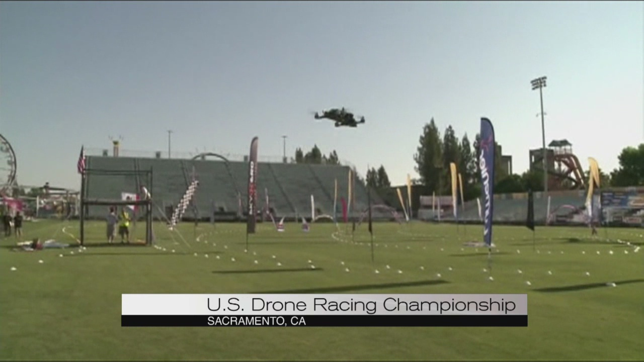 Drone competition_107706