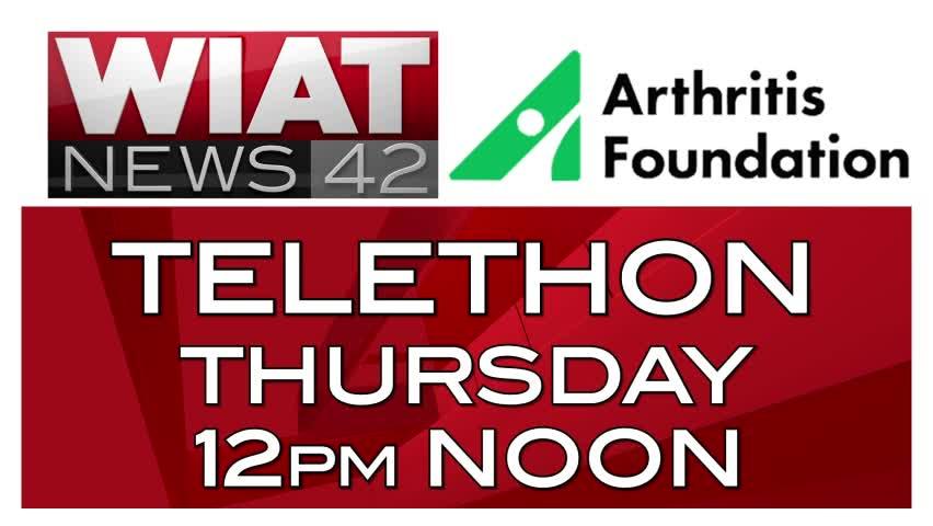 Arthritis Telethon_114574