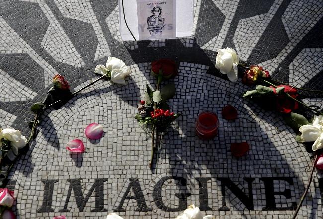 John Lennon Anniversary_138366
