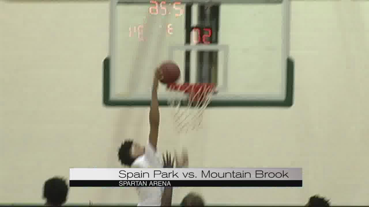 Mountain Brook tops Spain Park