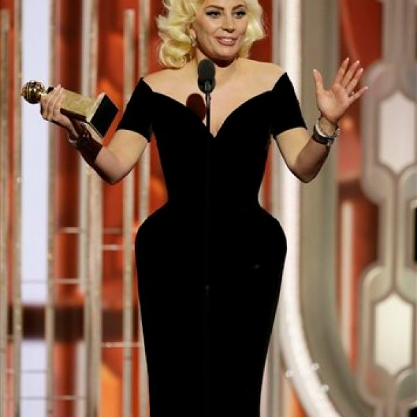 73rd Annual Golden Globe Awards - Season 73_143593