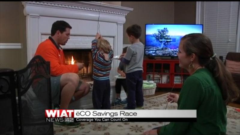 eco savings race Gaydosh family_164227