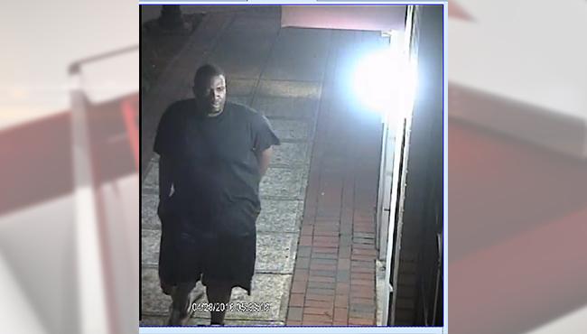 Robbery Suspect_168464