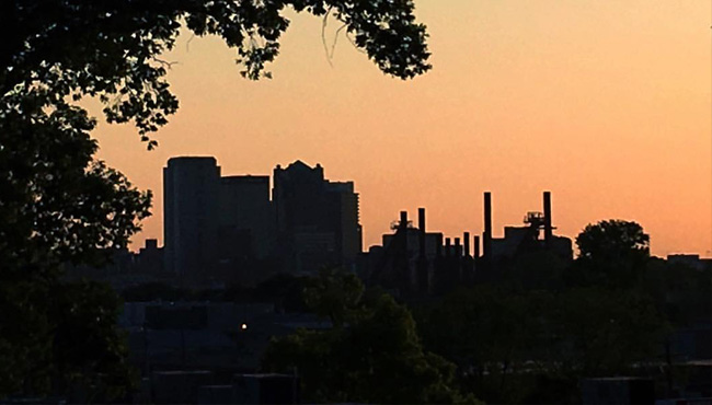 Birmingham-skyline-sunset_170812