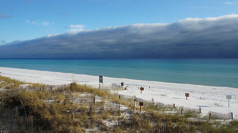 No-swim advisory NOT issued for popular Florida panhandle beaches