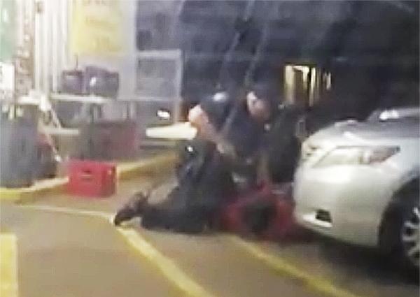 APTOPIX Police Shooting Louisiana_180318