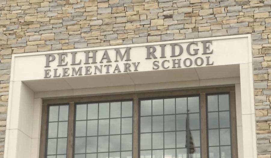 pelham ridge elementary school opens_199420