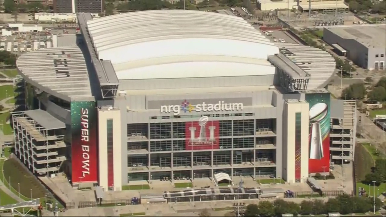 Alabamians excited for the big game