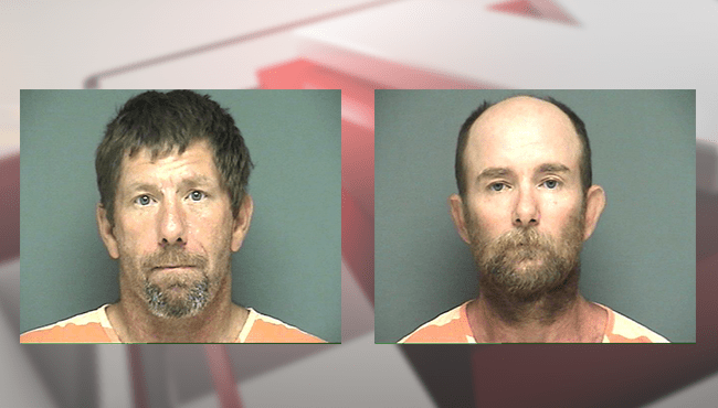 Moore arrested in anniston fire_255018