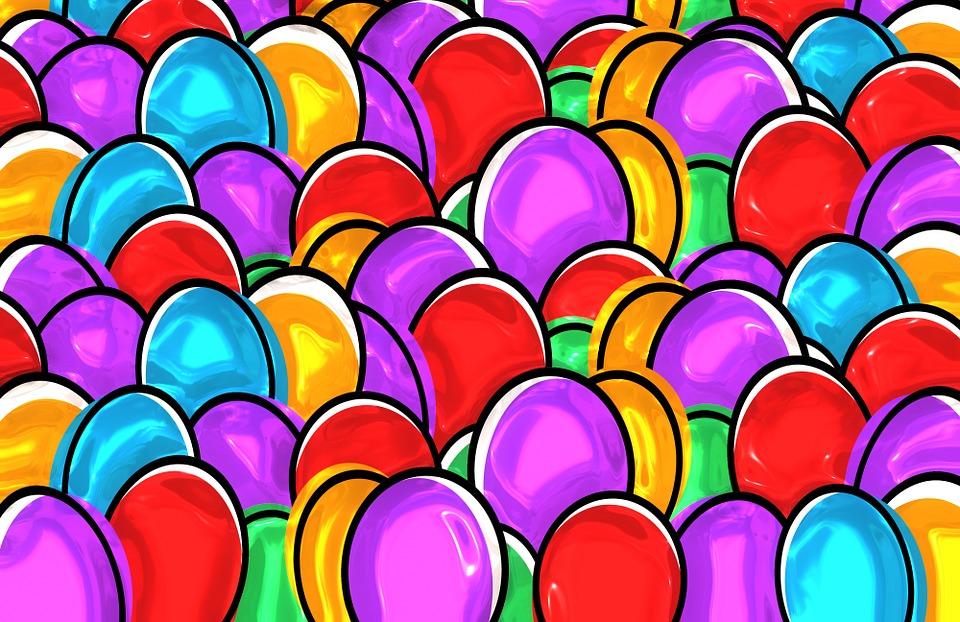 Easter Eggs_255837
