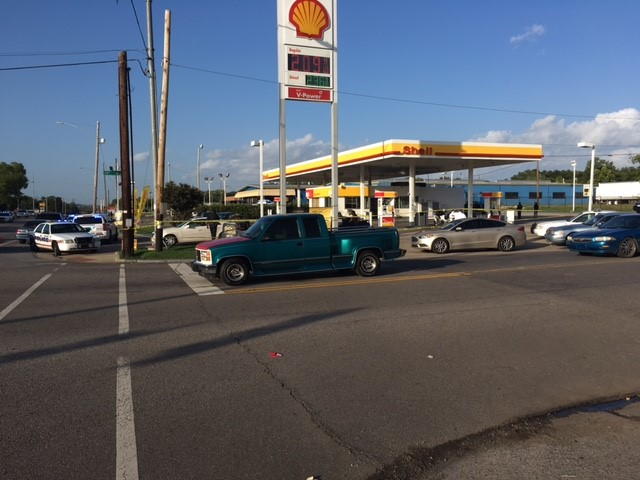 Person Dies After Shooting In Bessemer Gas Station Parking Lot