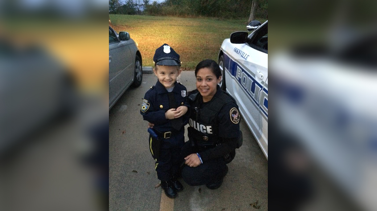 Officer Bullard and McKenzie_330506