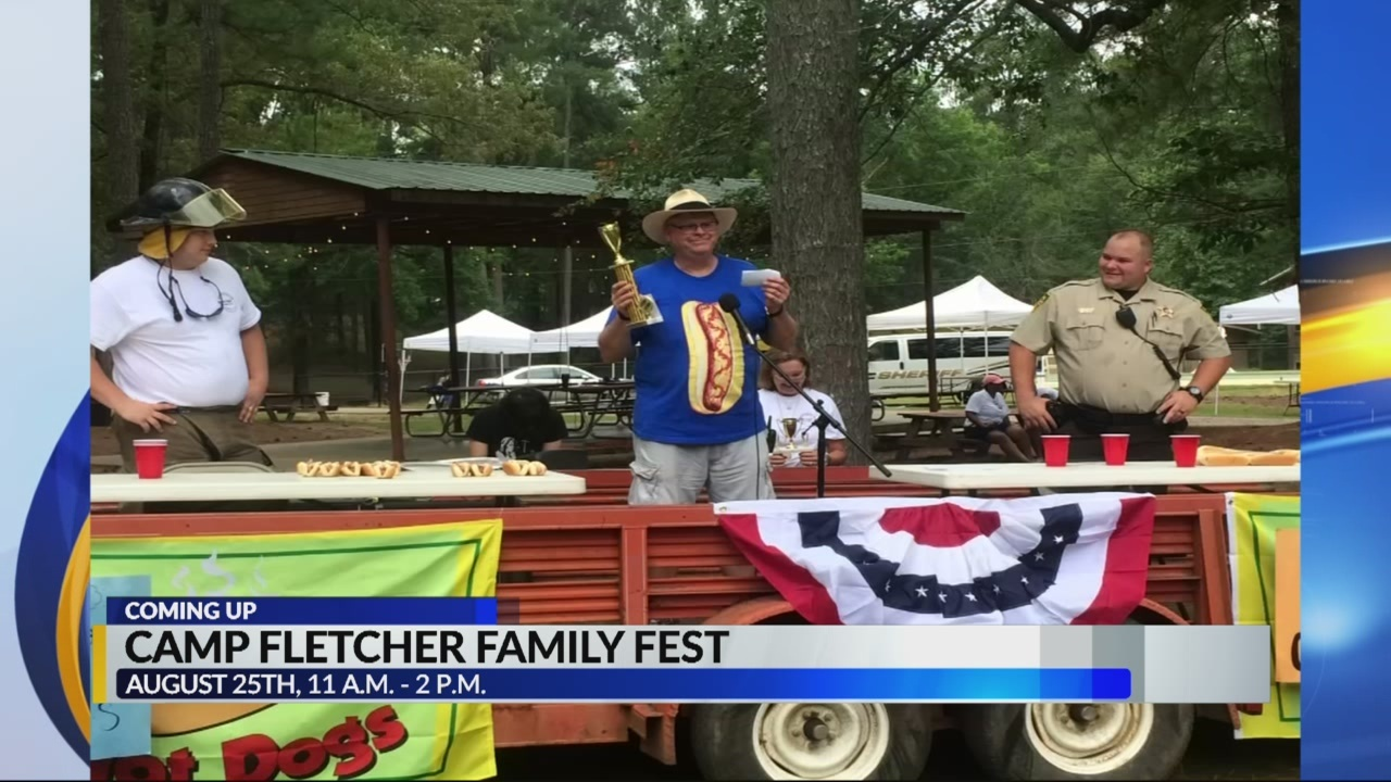 Camp Fletcher Family Fest