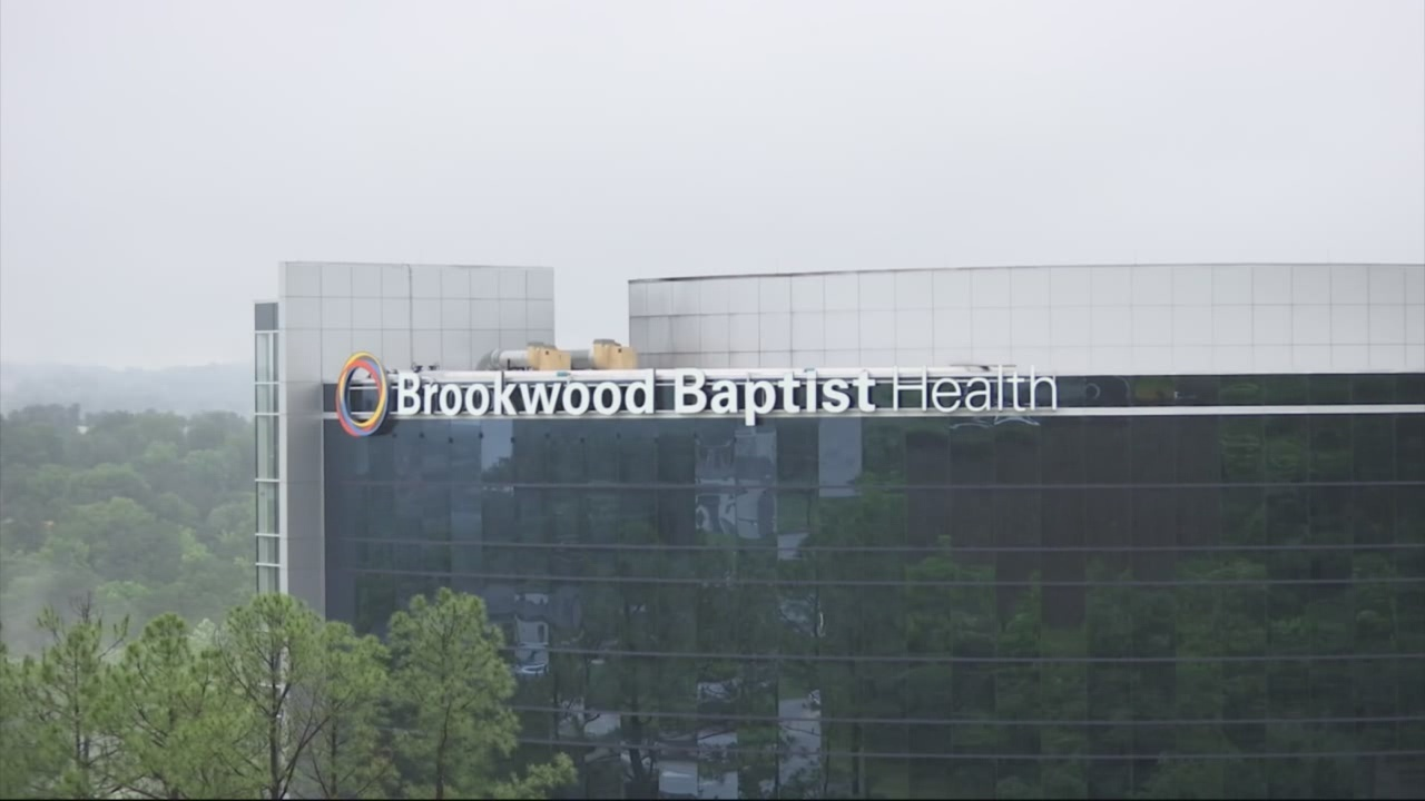 Medicare, Medicaid funding to continue for Brookwood Medical Center