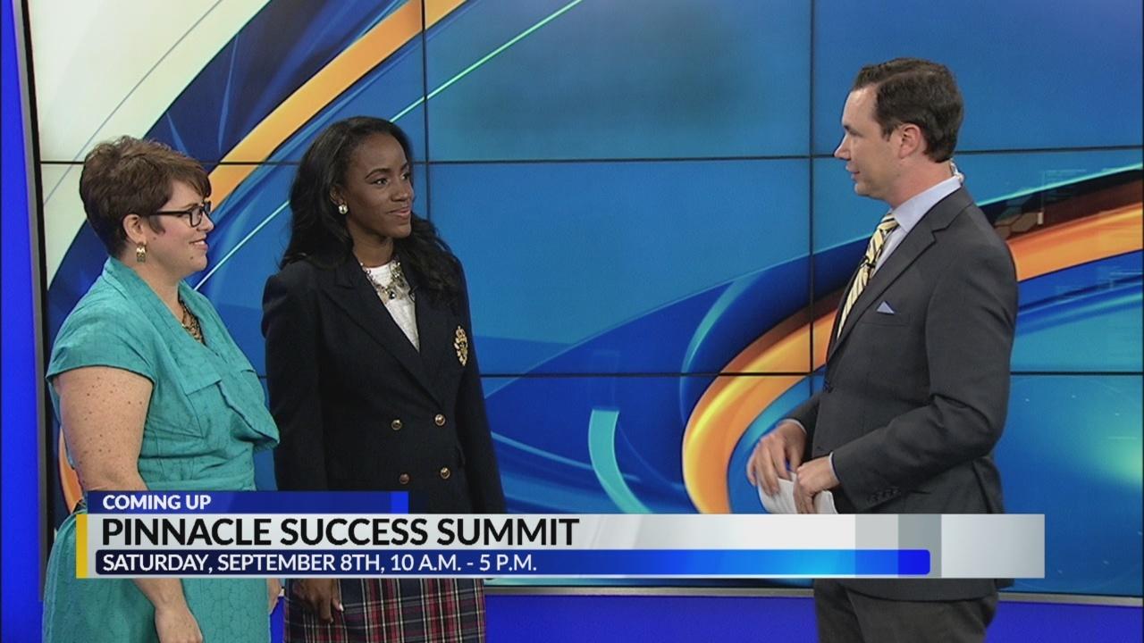 Pinnacle Success Summit