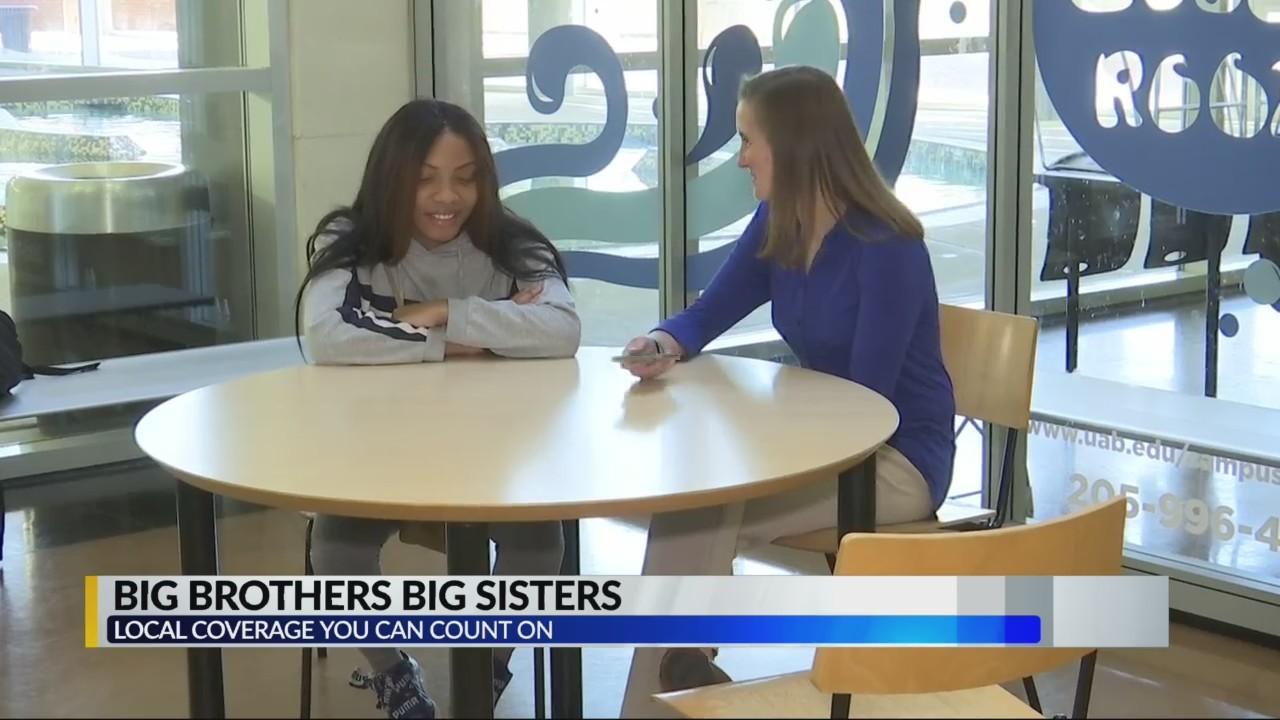 Big Brothers Big Sisters  Marshe