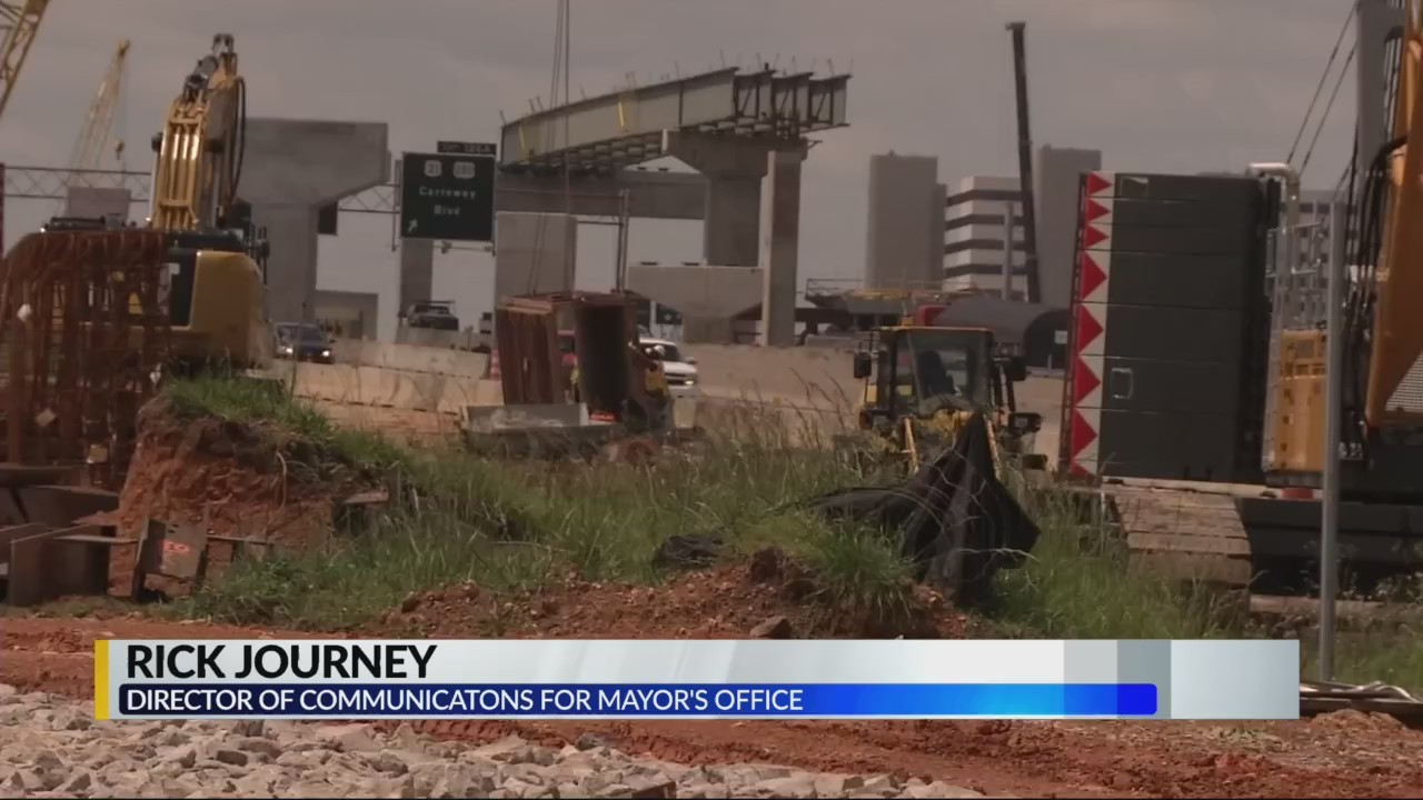 Extended hours for 20/59 closure