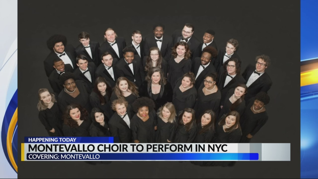 Local choir to perform at Carnegie Hall