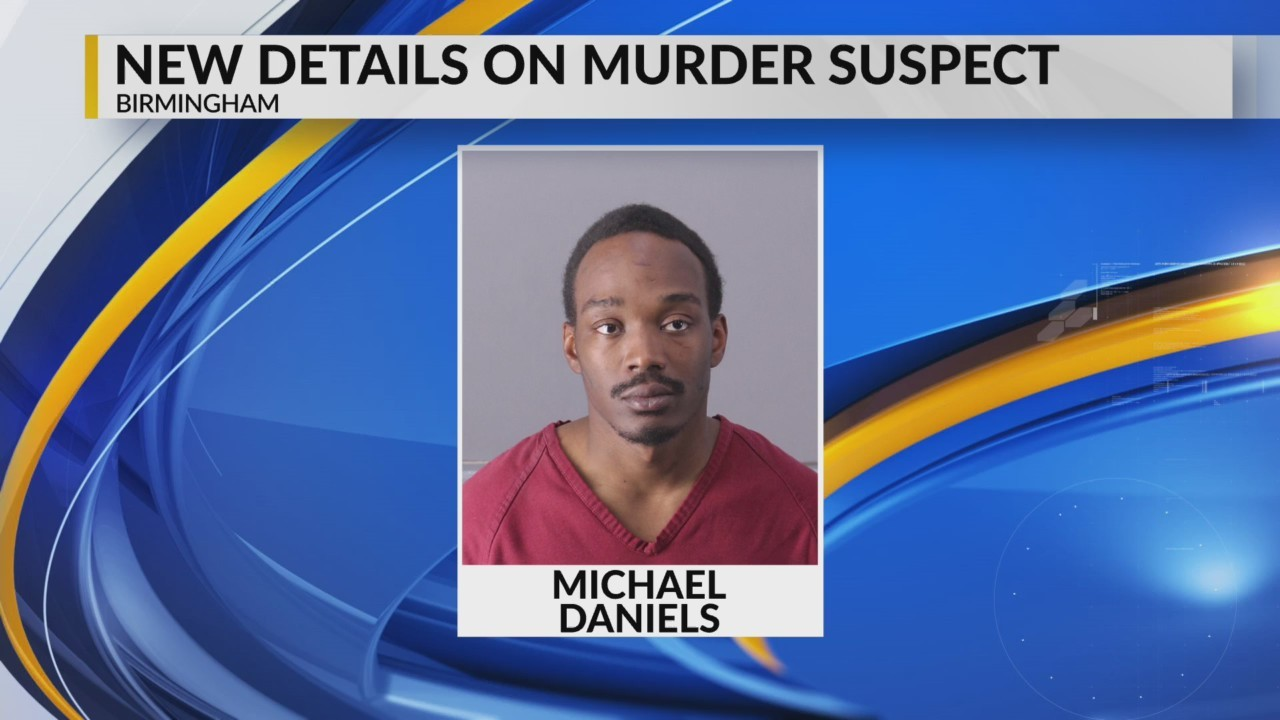 New details on murder suspect