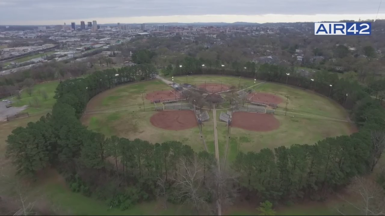 Special called meeting Tuesday night for George Ward Park