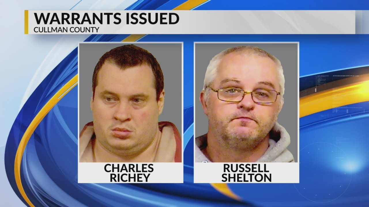 Warrants issued in Cullman bank robbery investigation