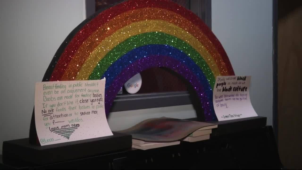 LGBTQ Charter School possibly coming to Birmingham