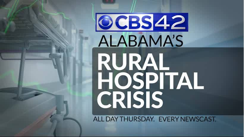 Medical Care Crisis: Today. All day Every newscast,