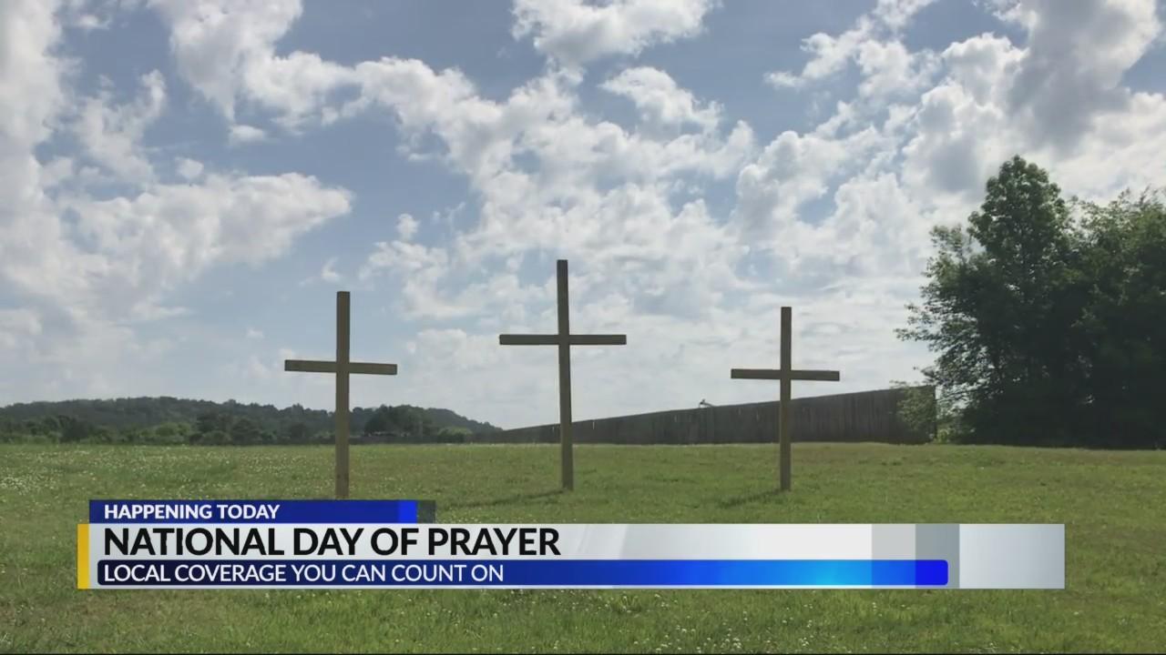 National Day of Prayer 2019