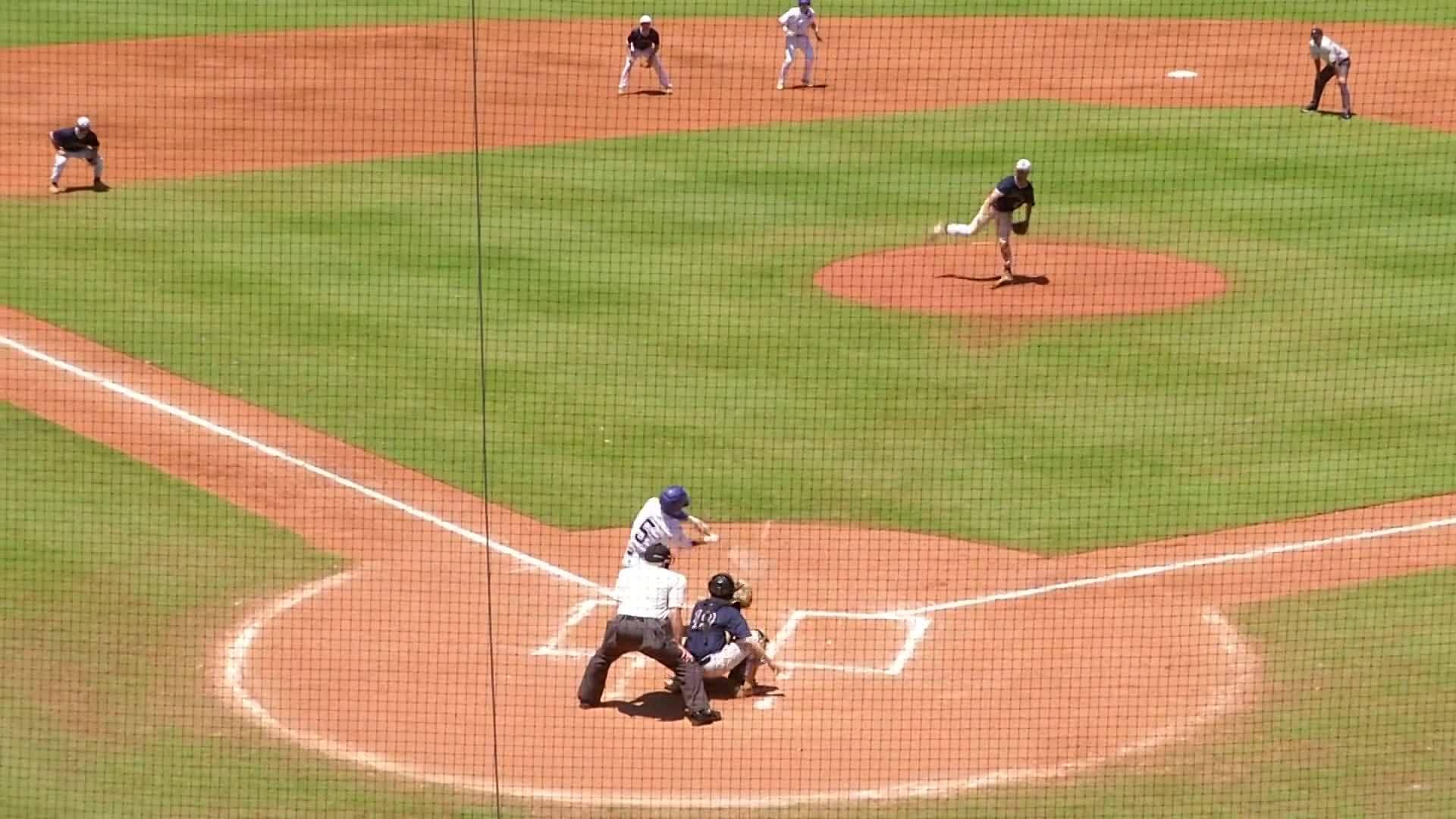 Piedmont baseball falls in championship series