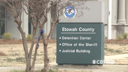Etowah County Sheriff's Office