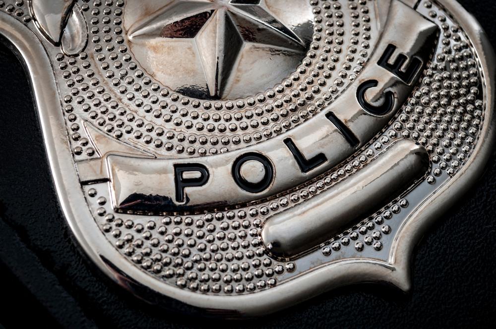 police_badge_stock