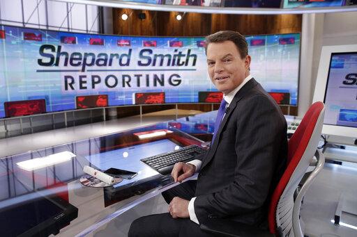 Shepard Smith