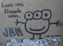 Ogo Graffiti