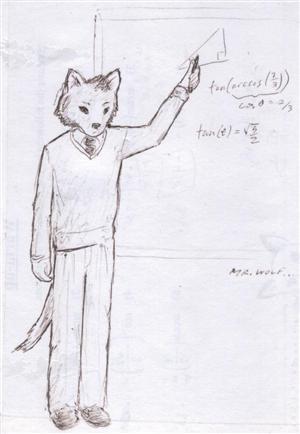 Wolf, Matthew / Home