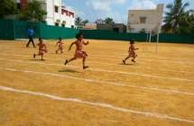 Kinder Garden Sports activities