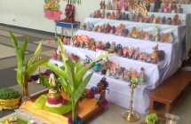 Navaratri Pooja Celebration @GGV