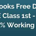 NCERT Books Free Download CBSE Class 1st - 12th 100 % Working PDF