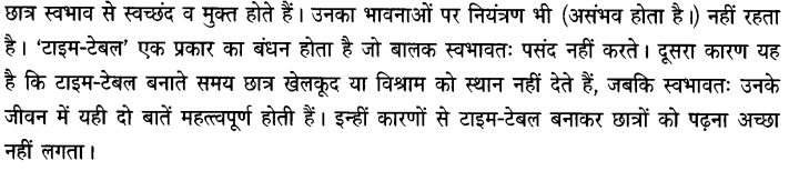 Chapter Wise Important Questions CBSE Class 10 Hindi B - बड़े भाई साहब 36