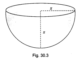 NCERT Class 9 Maths Lab Manual - Find the Relationship among the Volumes of a Cone 3