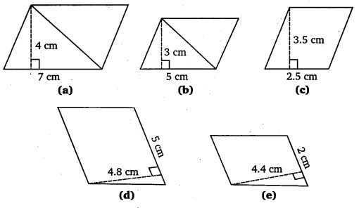 NCERT Solutions for Class 7 Maths Chapter 11 Perimeter and Area 10