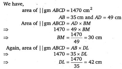 NCERT Solutions for Class 7 Maths Chapter 11 Perimeter and Area 20
