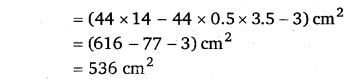 NCERT Solutions for Class 7 Maths Chapter 11 Perimeter and Area 38