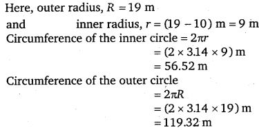 NCERT Solutions for Class 7 Maths Chapter 11 Perimeter and Area 43