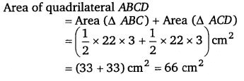 NCERT Solutions for Class 7 Maths Chapter 11 Perimeter and Area 61