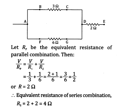 NCERT Solutions for Class 10 Science Chapter 12 Electricity 5