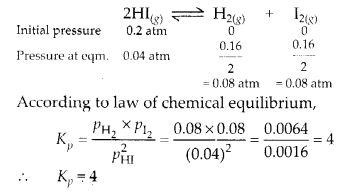 NCERT Solutions for Class 11 Chemistry Chapter 7 Equilibrium 11
