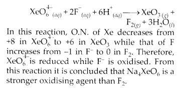 NCERT Solutions for Class 11 Chemistry Chapter 8 Redox Reactions 23