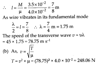 NCERT Solutions for Class 11 Physics Chapter 15 Waves 20