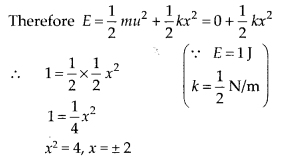 NCERT Solutions for Class 11 Physics Chapter 6 Work Energy and Power 5