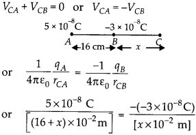 NCERT Solutions for Class 12 Physics Chapter 2 Electrostatic Potential and Capacitance 2